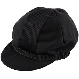 Isadore Echelon Cap schwarz